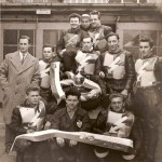Klub sportowy Sparta 15