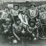 Klub sportowy Sparta 32